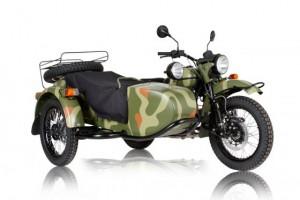 Ranger Forst camouflage