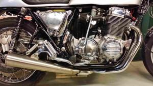 Honda CB 750 001