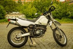 TT600 III